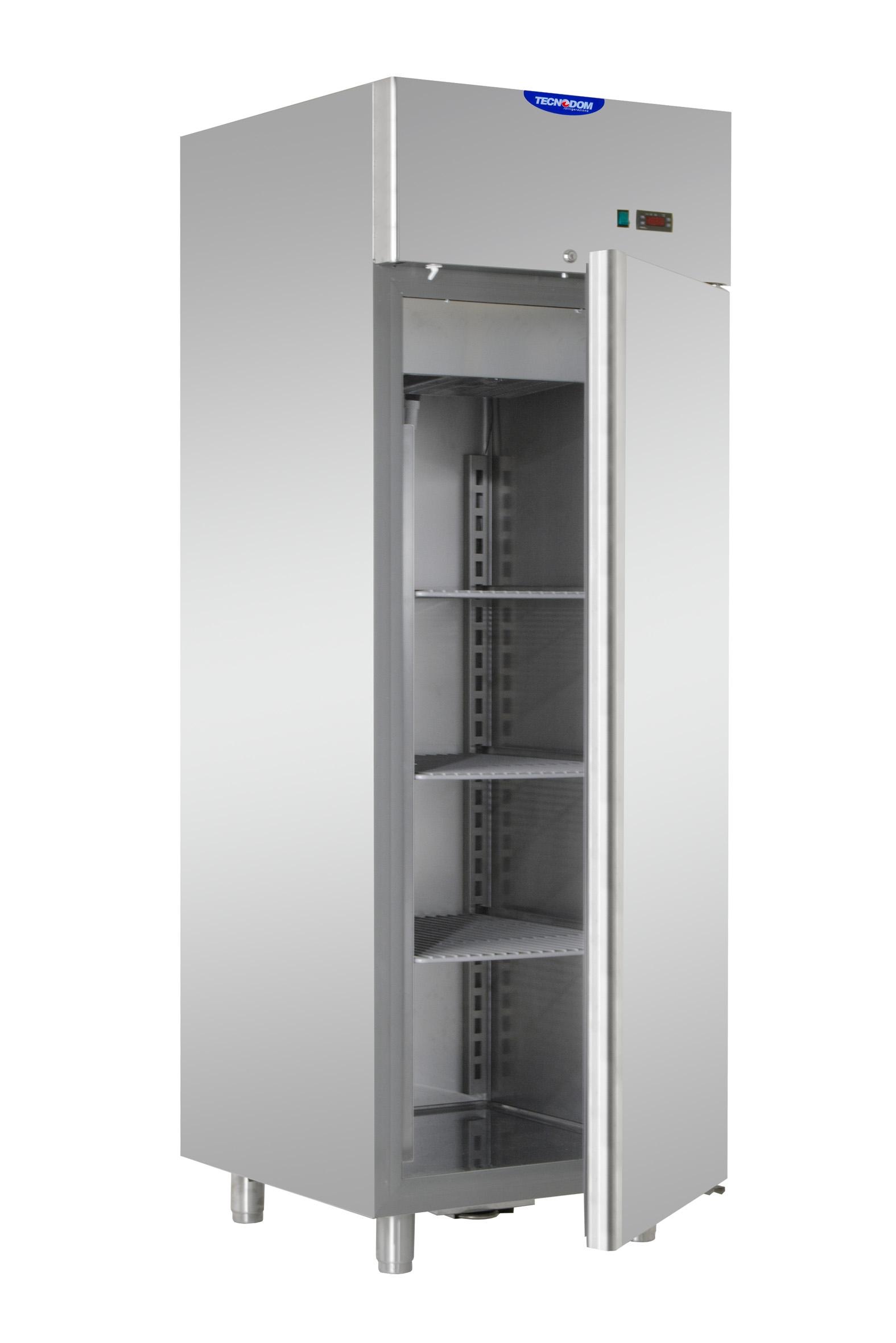 Rio 1 Door Upright Freezer