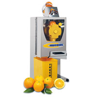 F Compact Juicer