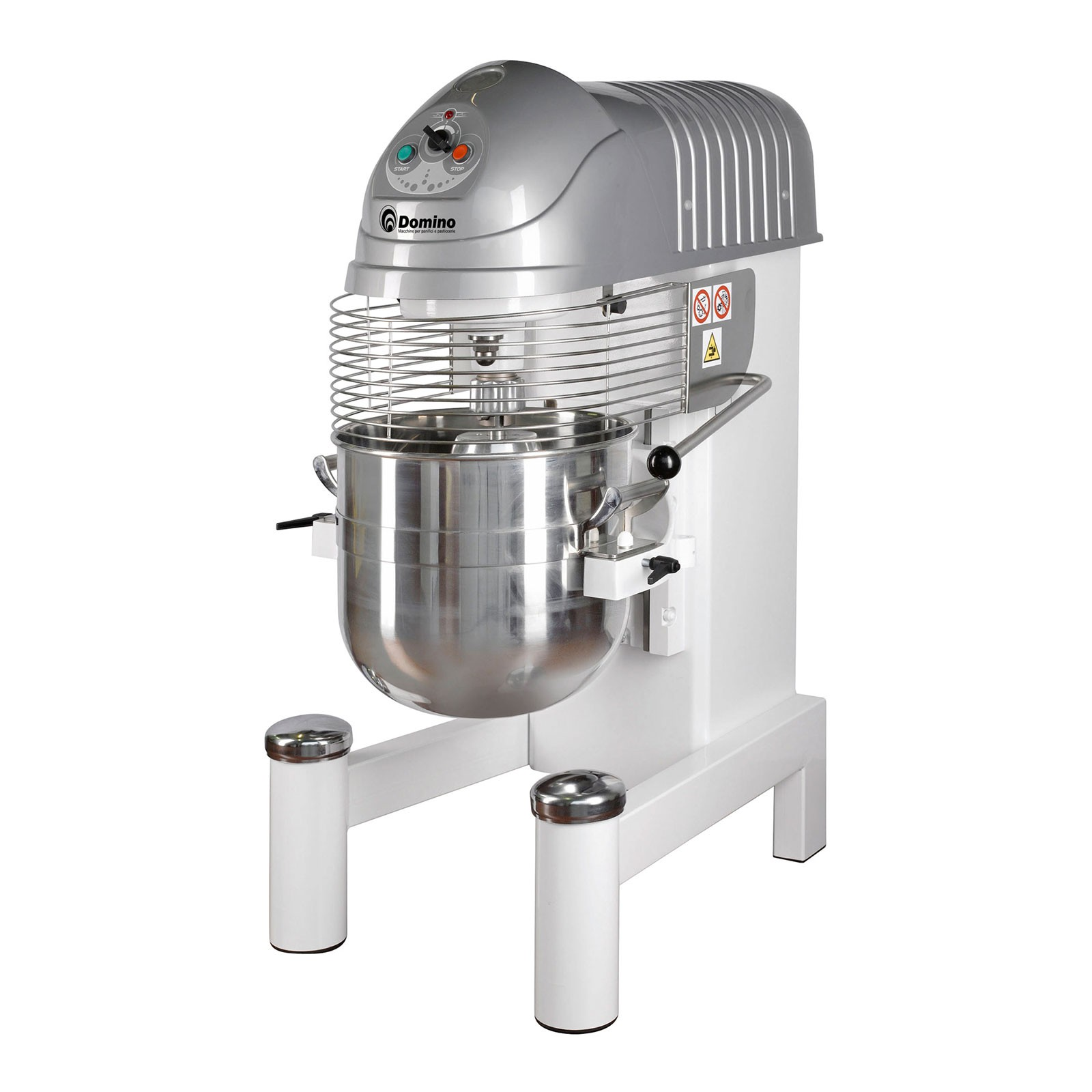 Planetary Mixer-Smart 40