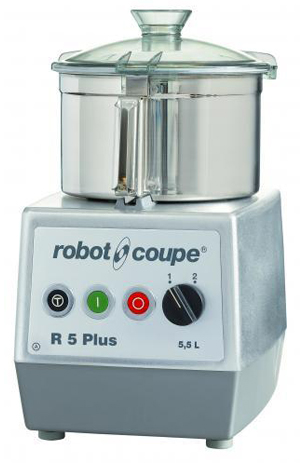 Table top cutter-R5 plus