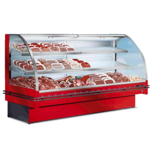 Refrigerated Display - Zenith