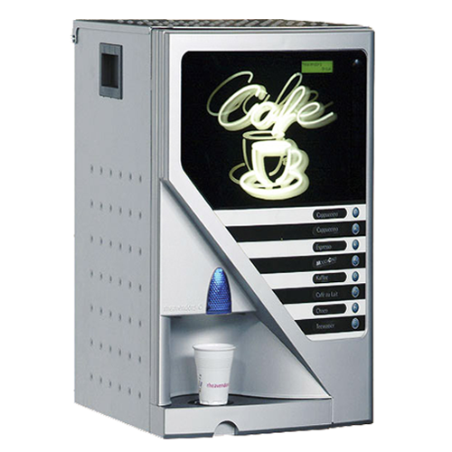 XS - Coffee Machine