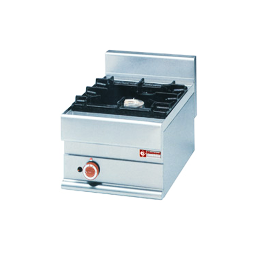 Gas Cooker 1 burner Top-G65/1F4T