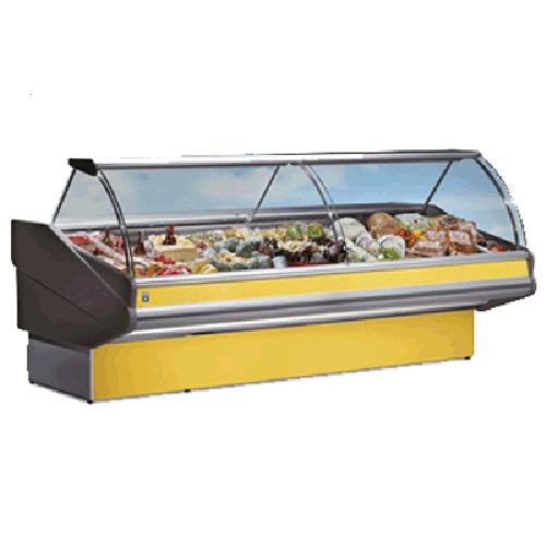 Refrigerated Display - SuperEuropa21
