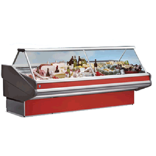Refrigerated Display - Europa21