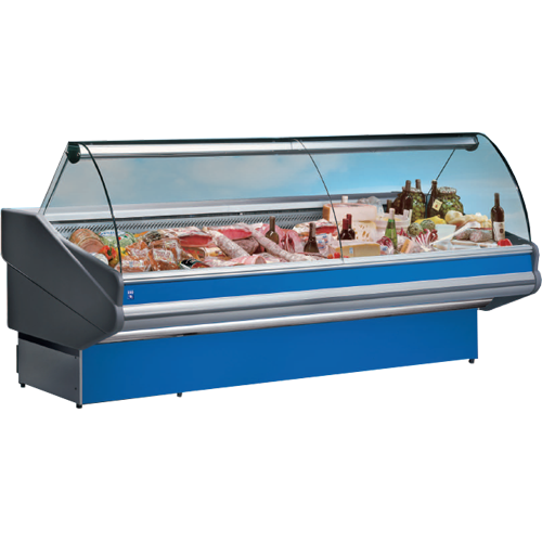 Refrigerated Display - Jolly21