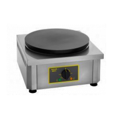 Electric Crepe Machine - CSE 400