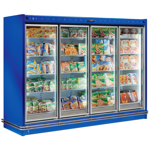 Refrigerated Display - Azimuth