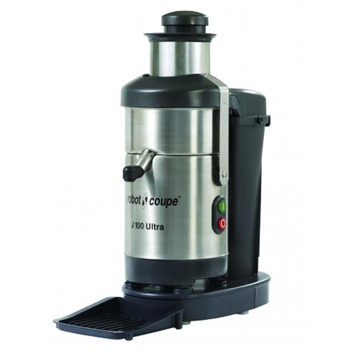 Juice Extractor - J 100 Ultra