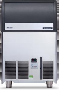 Ice Machine - AC 176