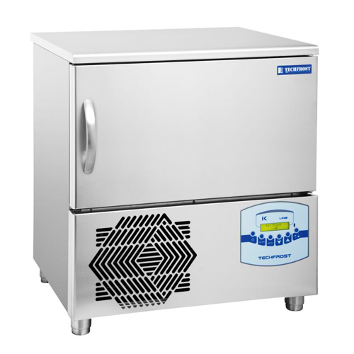 Blast Chiller 5 Trays