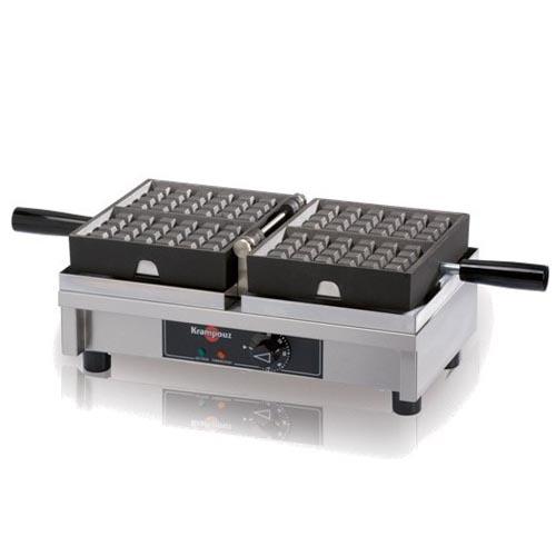 Single 180°  Waffle Maker