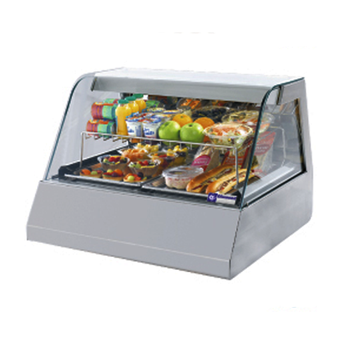 Ventilated Refrigerated Showcase