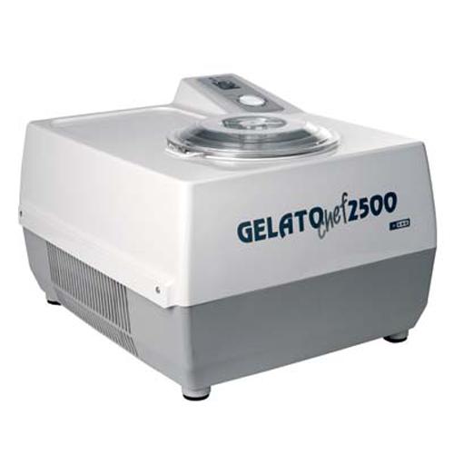 Gelato Chef 2500