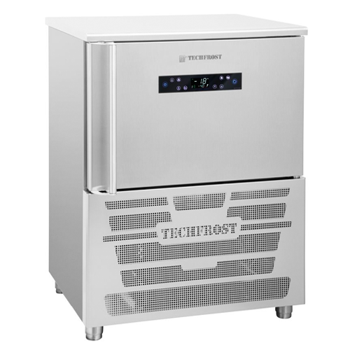 Blast Chiller 6 Trays