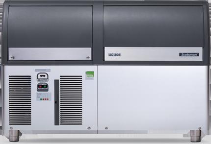 Ice Machine - AC 206