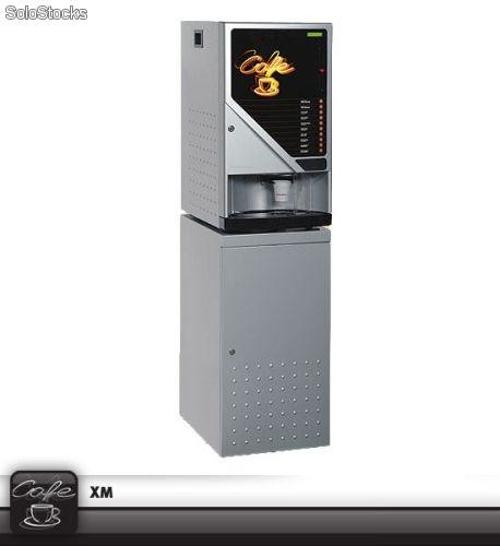 XM - Coffee Machine