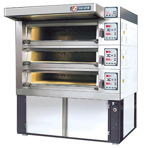 Deck oven-Modular