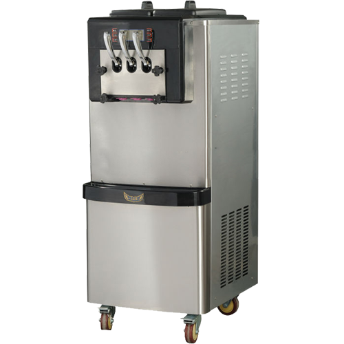 Softy Ice Cream Machine - BX328C