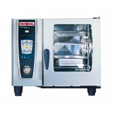 Self Cooking - <br>Combination Oven