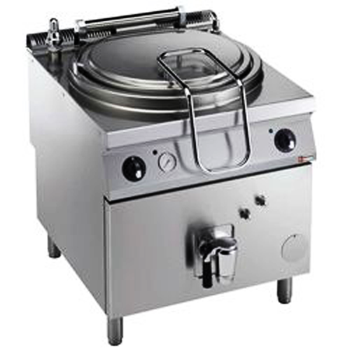 Electric Boiling Pan-E22/M15018-N