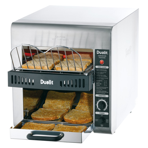 DCT 2 Conveyor Toaster