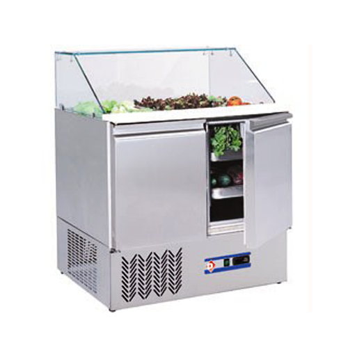 Refrigerated Ventilated Saladette-SALG/VX