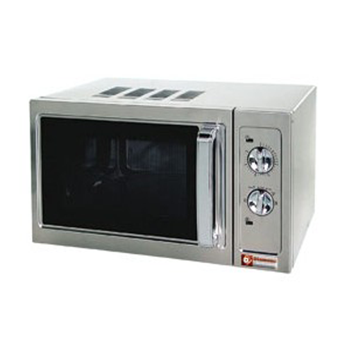 Microwave Oven-MWS9