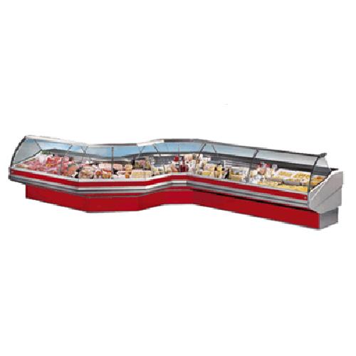Refrigerated Display - UV2001