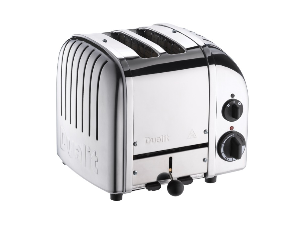 2 Slot Vario Toaster