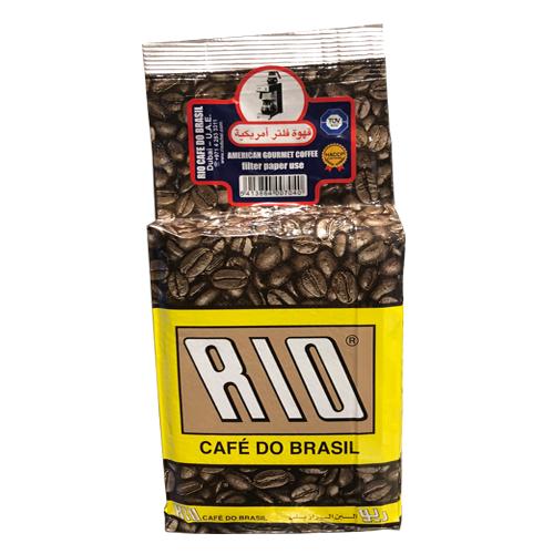 American Gourmet Coffee