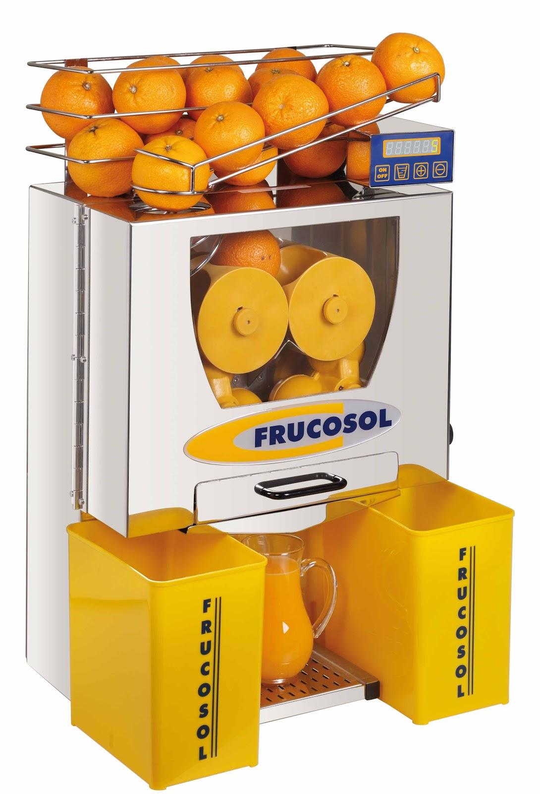Citrus Juicer-F50C