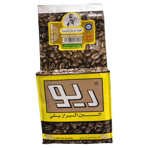 Arabic Gulf Coffee