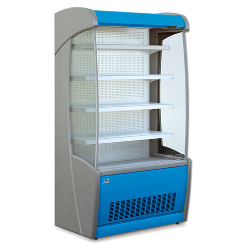 Refrigerated Display - Predator 90.1