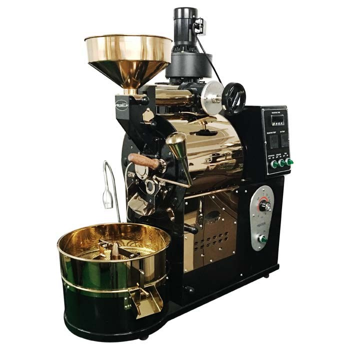 Coffee Roaster - AMZ-02ET