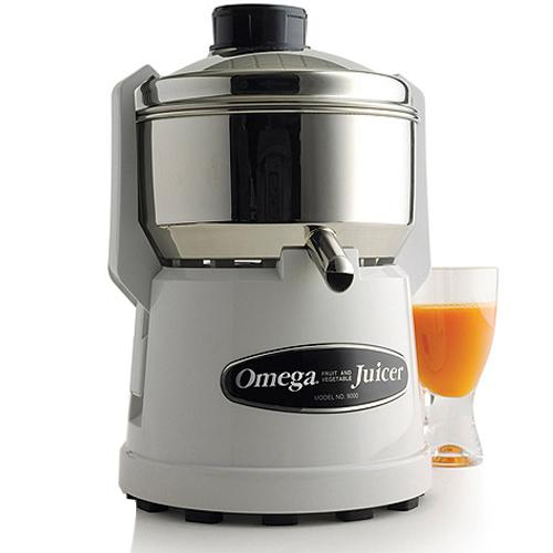 Omega Juicer 9000