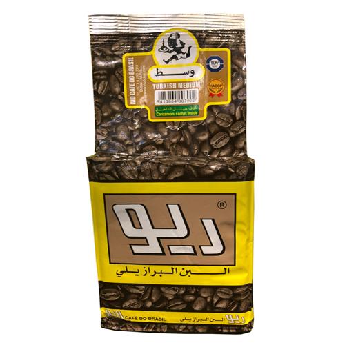 Turkish Medium Coffee