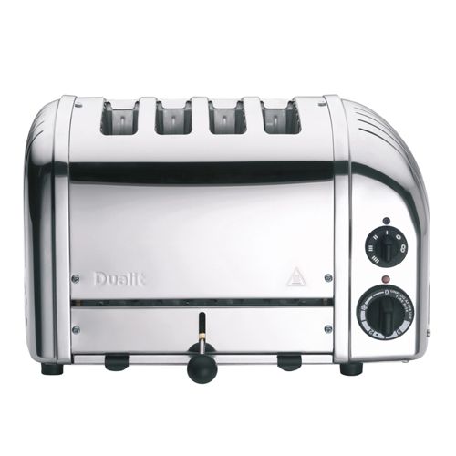 4 Slot Classic Toaster