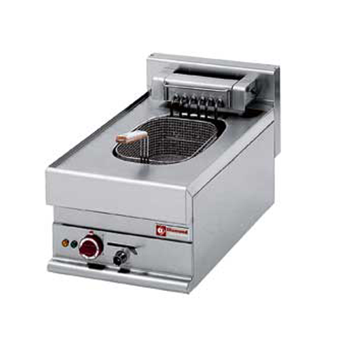 Electric Fryer 1 Basin -E65/F10-4T