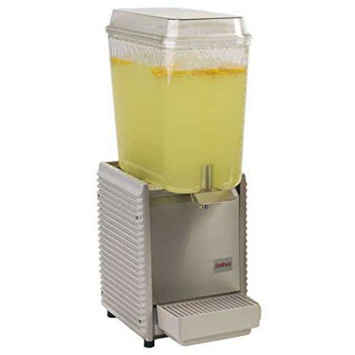 Cold Beverage Dispenser - Single bowl