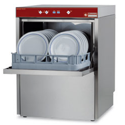 Dishwashing Machine-D86 - EK/BT