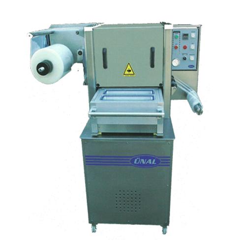 Vacuum Packing Machine - KVG-05