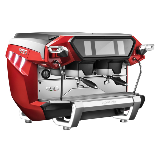 Specialty Coffee Machine - S50