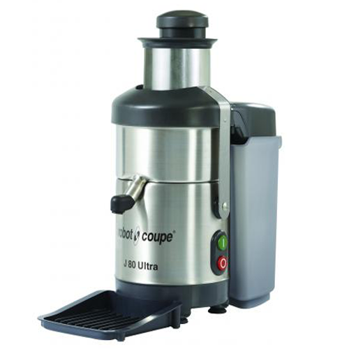 Juice Extractor - J 80 Ultra