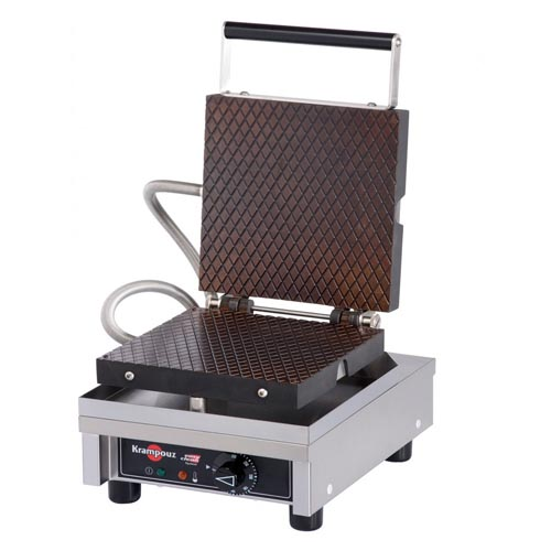Waffle Maker for Ice Cream Wafer