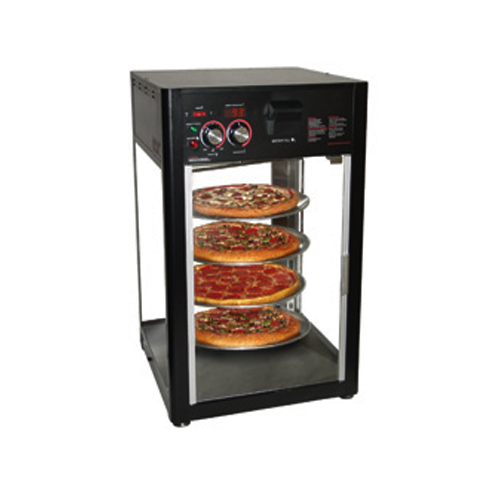 Pizza Heating Display