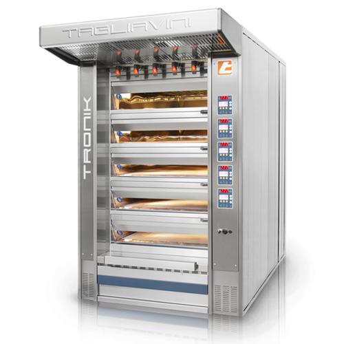 Deck oven-Tronik