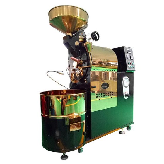 Coffee Roaster - AMZ-03ET