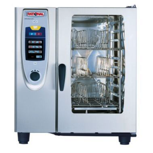 Self Cooking Oven