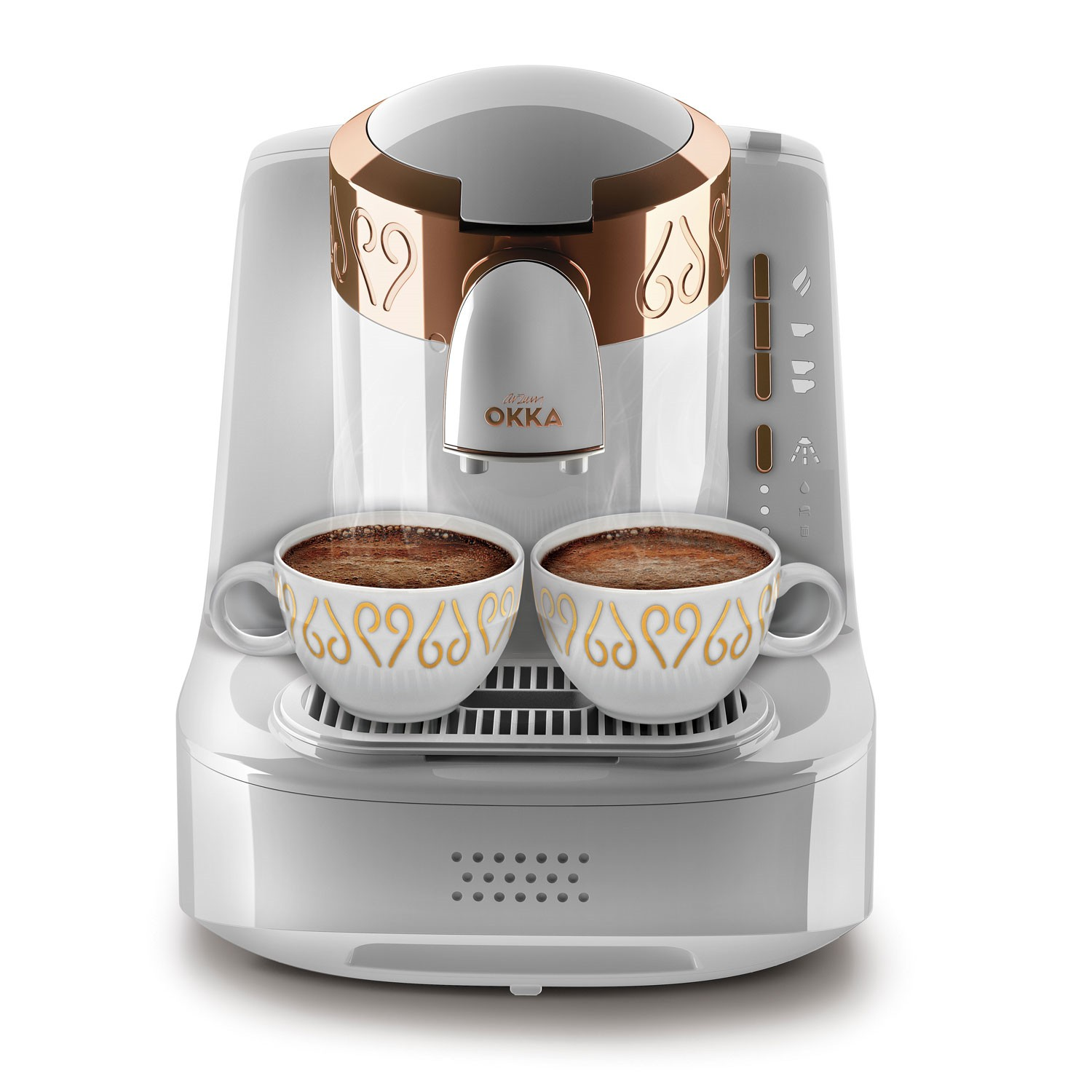 Turkish Coffee Maker Automatic